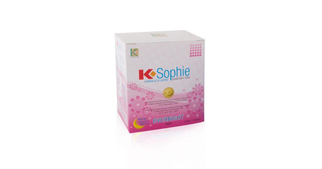 K-Sophie