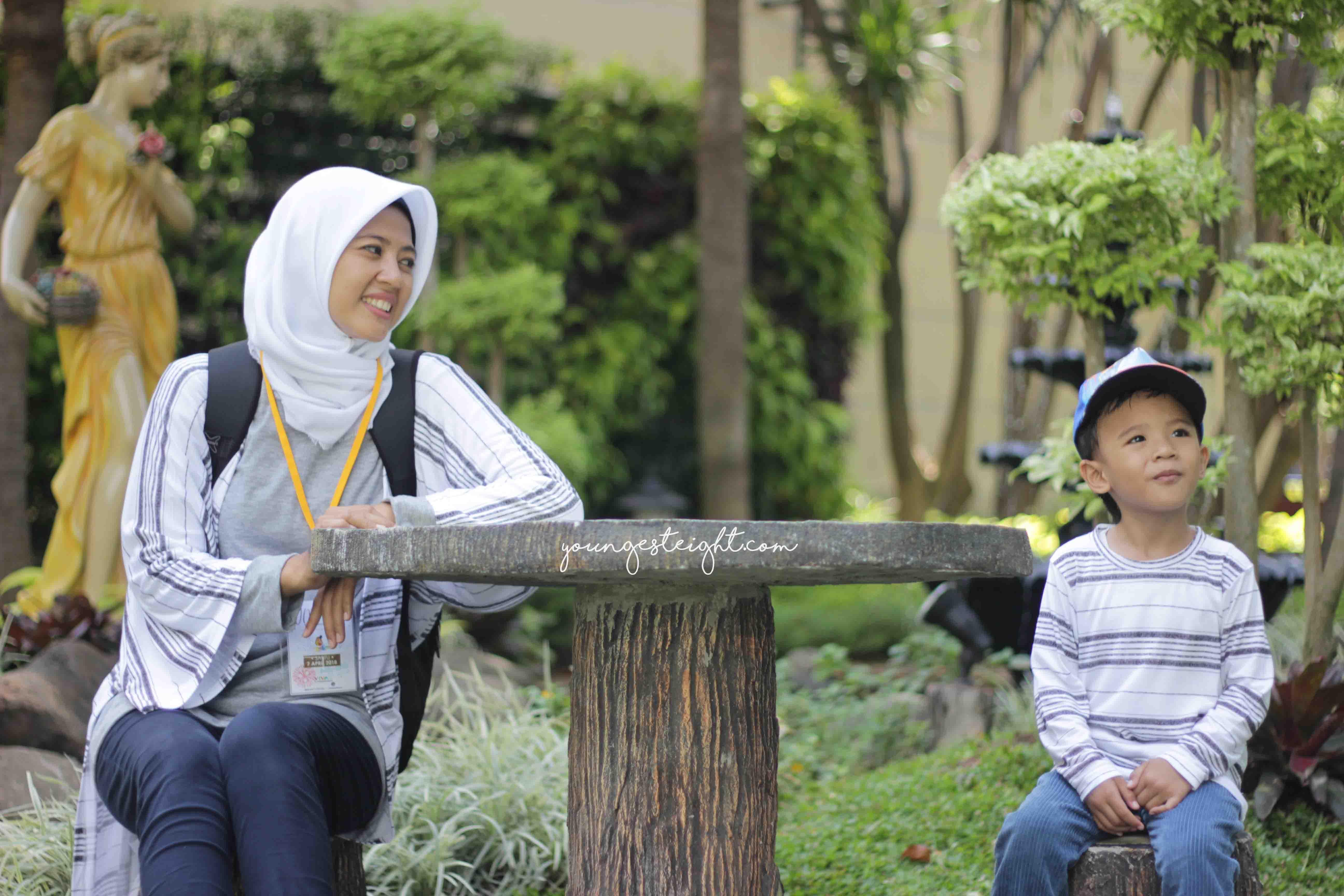 Wahana Dufan Aman Untuk Si Kecil Dan Tips Menjelajah Bersama Balita Tiket Masuk Dunia Fantasi Keluarga