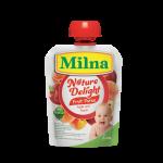 MILNA NATURE DELIGHT APPLE PEACH 150x150 - Solusi Mudah untuk Anak Yang Susah Makan Buah