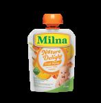 MILNA NATURE DELIGHT CARROT APPLE PUMPKIN 147x150 - Solusi Mudah untuk Anak Yang Susah Makan Buah