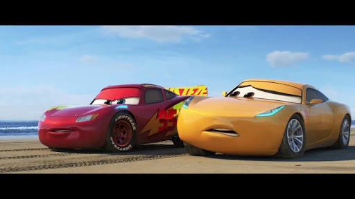 Film Cars 3, Bukan Hanya Soal Balap