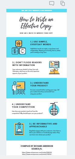 mudah belajar infografis