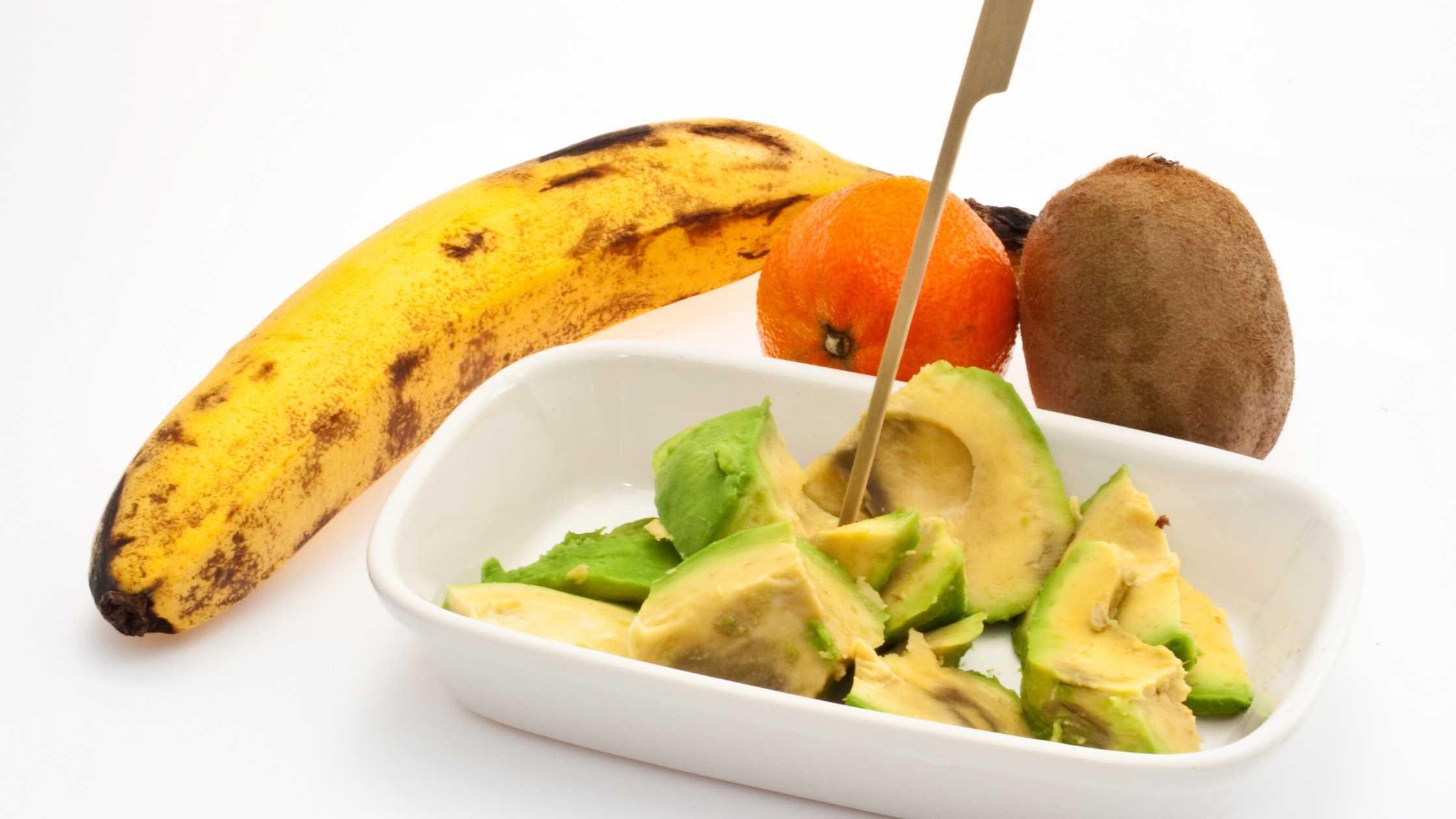 Cara Menghitung Jumlah Serat pada Makanan Si Kecil