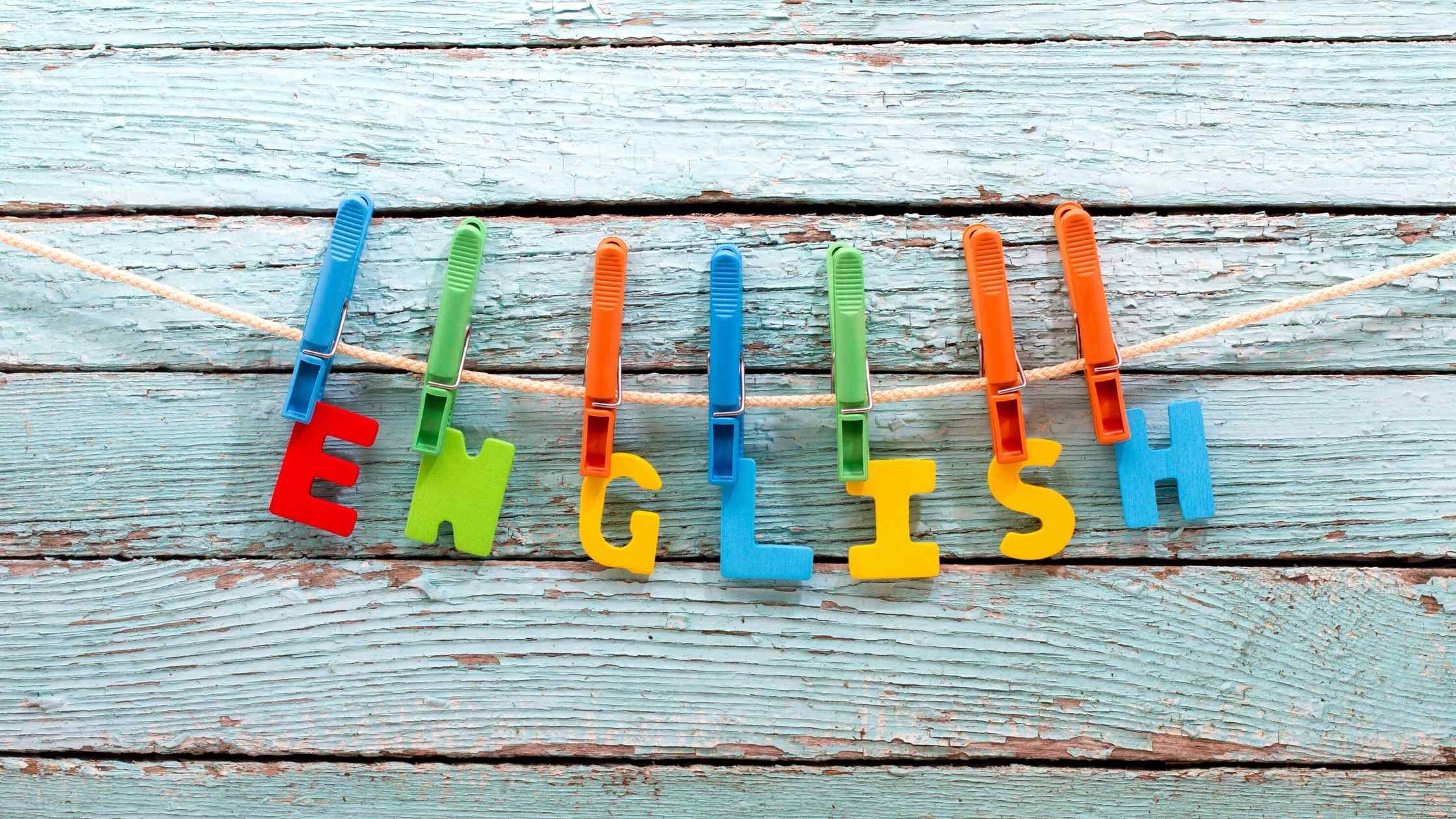 Belajar Bahasa Inggris di Usia Segini, Why Not?