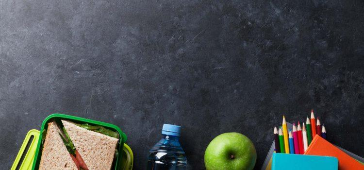 Mengenalkan Gaya Hidup Sehat Sejak Dini