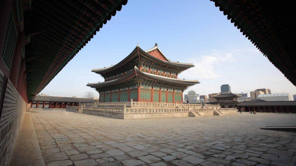 seoul korea trip